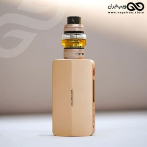 vaporesso gen X kit gold