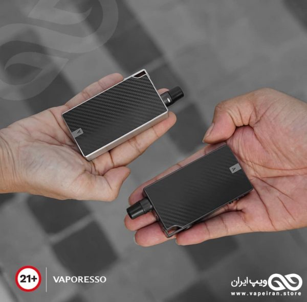 Vaporesso Degree POD