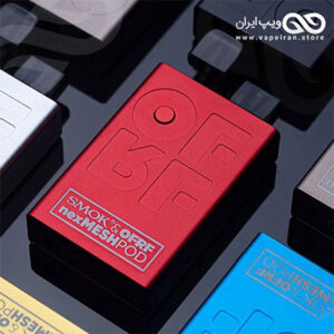 smok ofrf nexmesh red