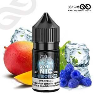 Ruthless Antidote on ice Saltnic Eliquid