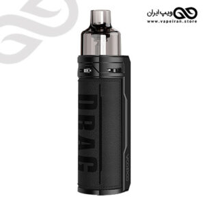 Voopoo Drag S Black Knight ویپ