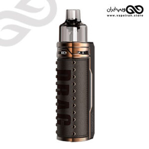 Voopoo Drag S Bronze Knight ویپ