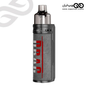 Voopoo Drag S Iron Knight ویپ