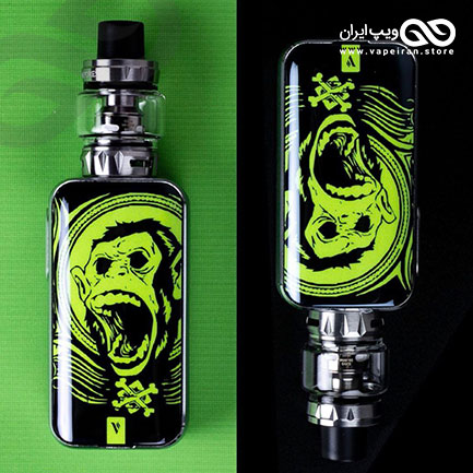 Vaporesso Luxe S Green Ape