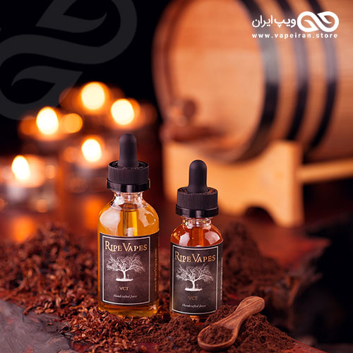 RipeVapes VCT PrivateReseve